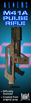 HCG Pulse Rifle Replica
