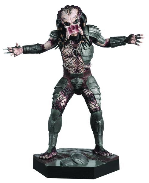 Alien Aliens AVP Prometheus Covenant H R Giger resin kit prop replica avpr model