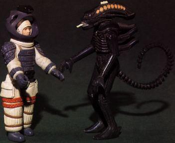 dallas alien 1979 space suit - photo #1