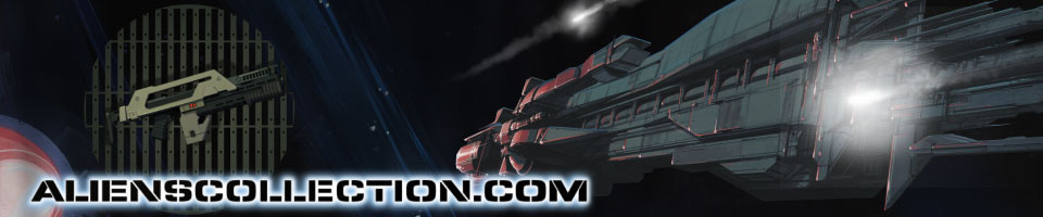 alienscollection.com header