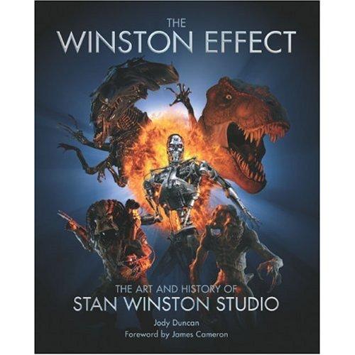 IMPORTANTE!! FALLECIO Stan Winston Winstonbook